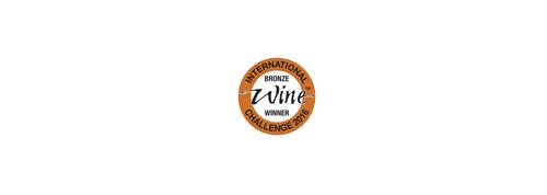Bronce - Solmayor Chardonnay 2015