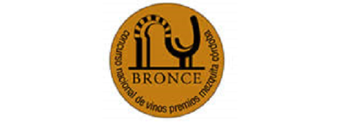 Bronce - Solmayor Roble 2012