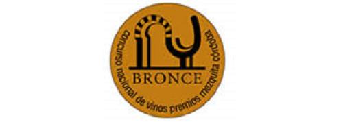 Bronce - Solmayor Sauvignon Blanc 2016