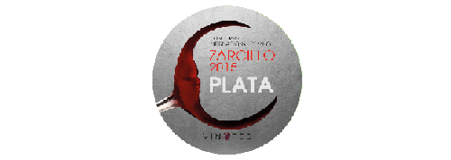 Plata - Kruberg Rosado 2014