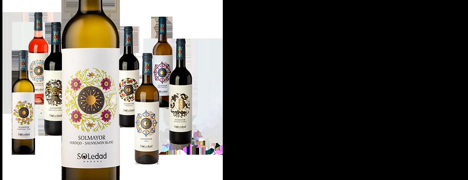 Verdejo – Sauvignon Blanc